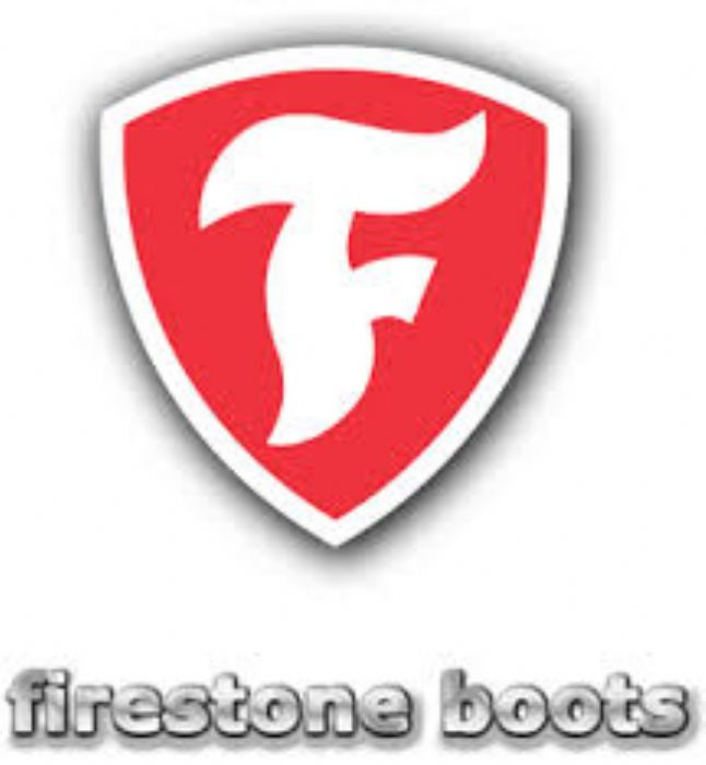 firestone boots logo boletin industrial
