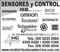 MC DISTRIBUIDORA ELECTRICA, SA CV