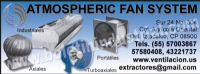 ATMOSPHERIC FAN SYSTEM, SA CV