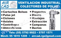 AIR CAD VENTILACION INDUSTRIAL