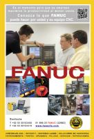 FANUC FA AMERICA CORPORATION