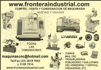 FRONTERA INDUSTRIAL