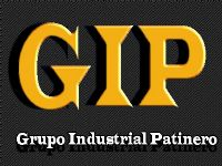 GRUPO INDUSTRIAL PATINERO