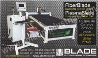 BLADE CUTTING SYSTEMS INTEGRATORS