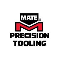 MATE PRECISION TOOLING Logo