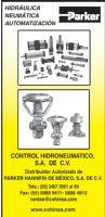Empresas que ofrecen cilindros hidraulicos boletin for Cilindro hidroneumatico
