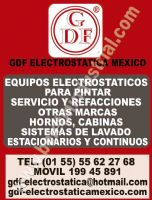 GDF EUROSTATIC DE MEXICO