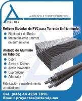 MANUFACTURAS INDUSTRIALES ALTER, SA CV