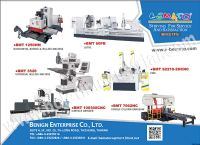BENIGN ENTERPRISE CO., LTD.