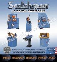 SCOTCHMAN INDUSTRIES