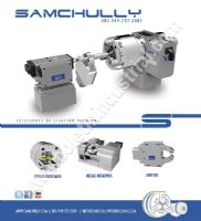 SAMCHULLY WORKHOLDING, INC.