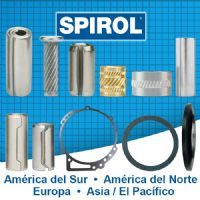 RESORTES SPIROL INDUSTRIAL