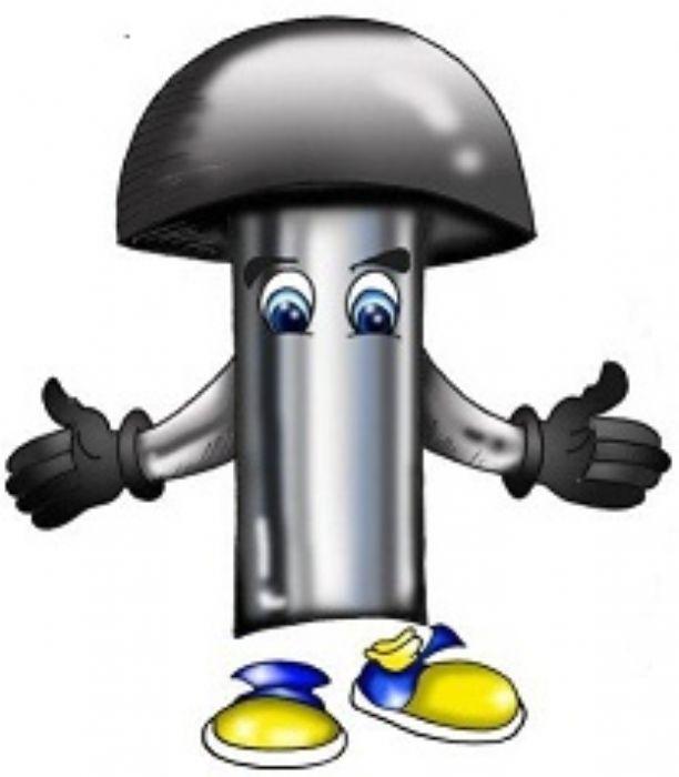 Remaches de golpe y alambre de aluminio imagen boletin for Precio de remaches de aluminio