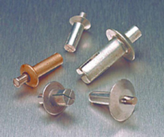 Remaches de golpe imagen boletin industrial for Precio de remaches de aluminio