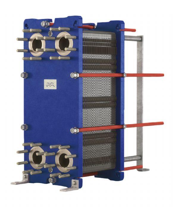 Intercambiador de calor de placas t8 alfa laval imagen - Placas de calor ...