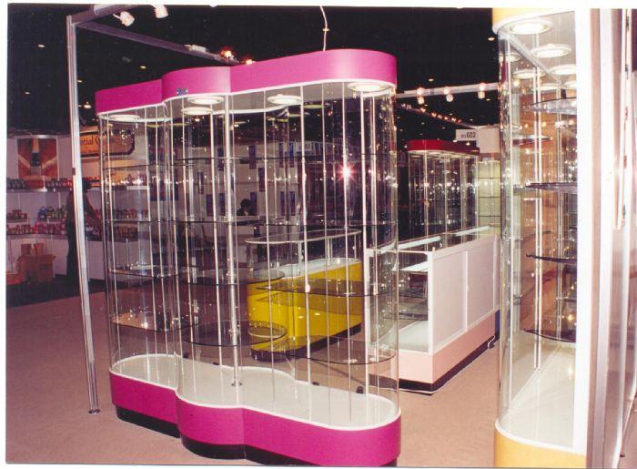 Vitrinas y aparadores imagen boletin industrial for Vitrinas y aparadores de comedor