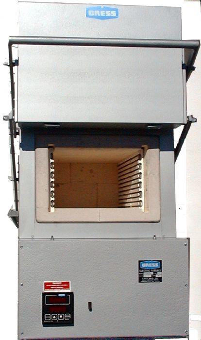 Horno para tratamiento termico imagen boletin industrial for Aislante termico para hornos