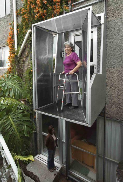 Elevadores Para Discapacitados Imagen Boletin Industrial