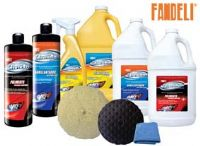 FANDELI AUTOMOTIVE FINISH SOLUTIONS