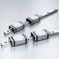 GUIAS LINEALES SKF