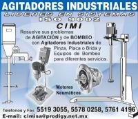 Moteres Sumergibles